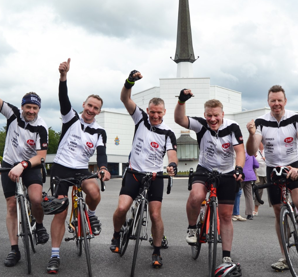 Ultra Cycling comes to Cork