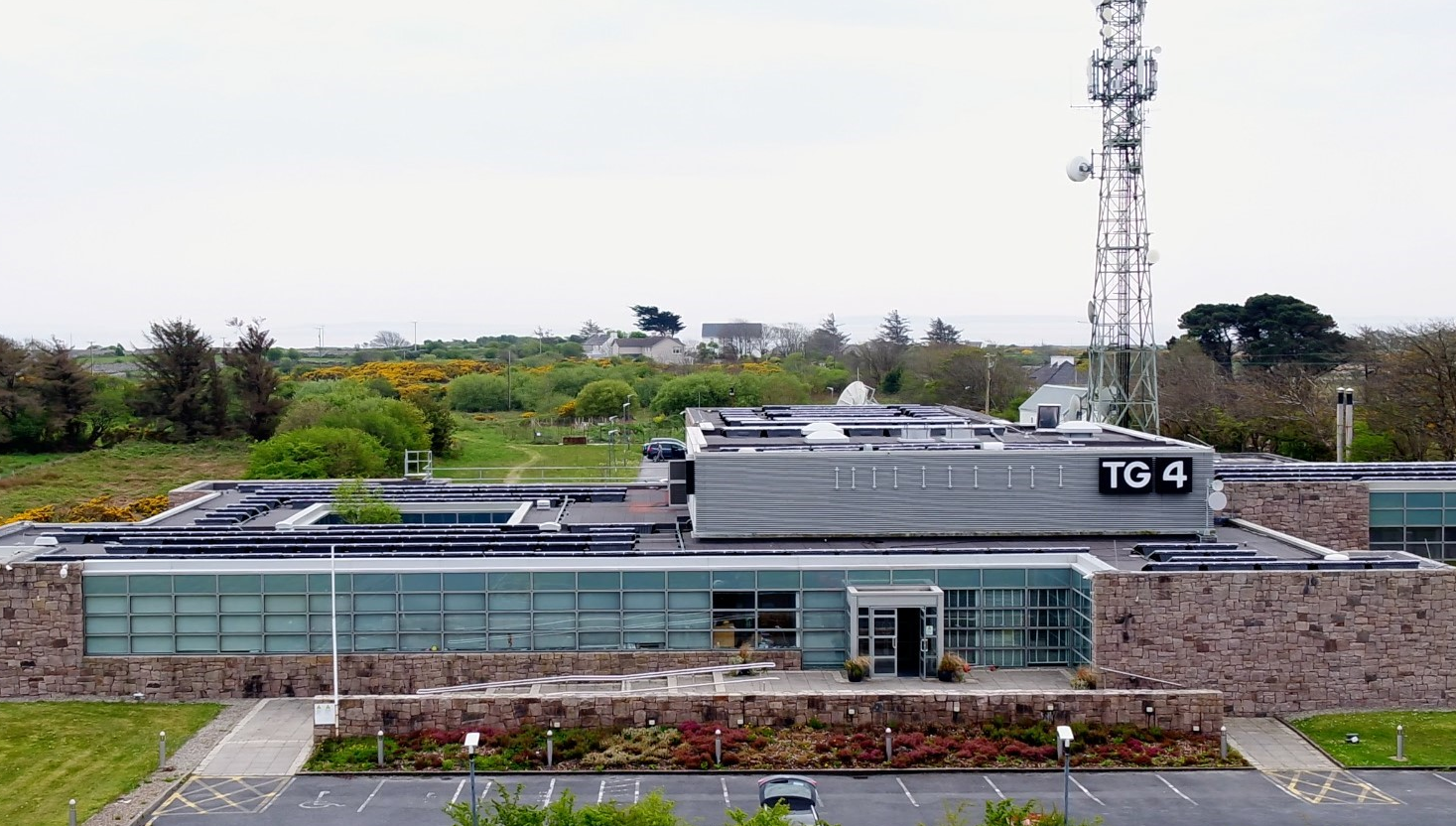 Additional funding of €3.5m for TG4 in 2021
