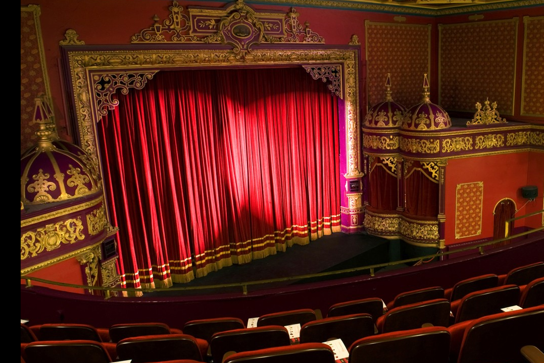 Theatre Making & Citizenship, Cork Programme launched at the Everyman