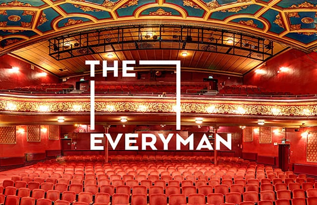 Cork's Everyman Theatre secures a place on Arts Council RAISE Programme