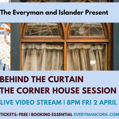 The Everyman & Islander : a match made in musical heaven