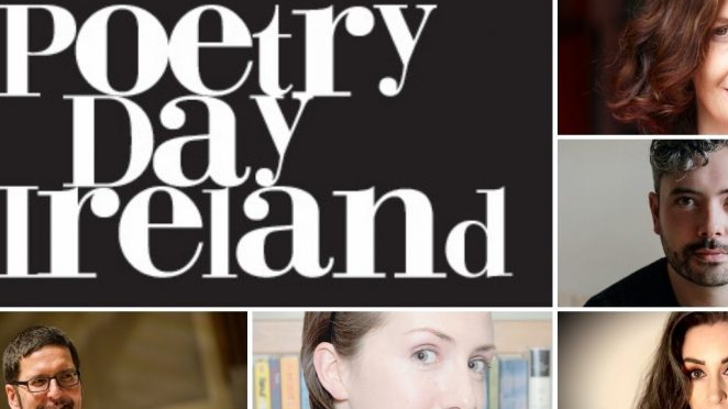 The West Cork Literary Festival presents Poetry Day Ireland