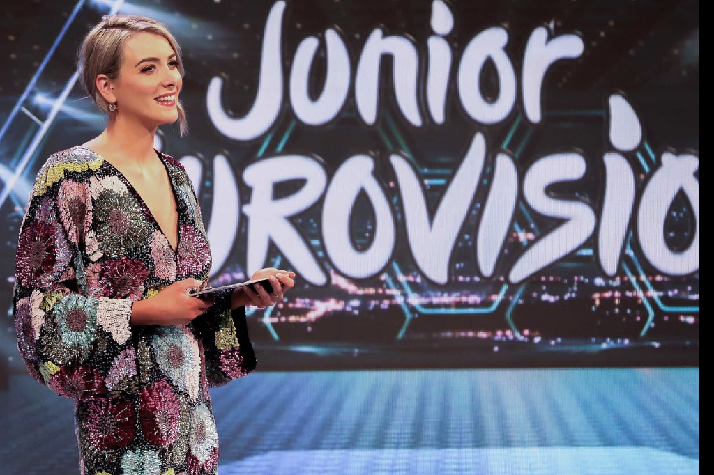 Junior Eurovision 2021 - The search for Ireland's entry is on!!